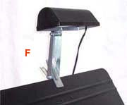 Universal Stand Lamp